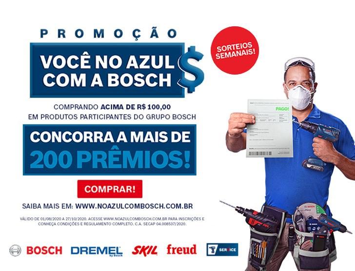 Bosch mobile