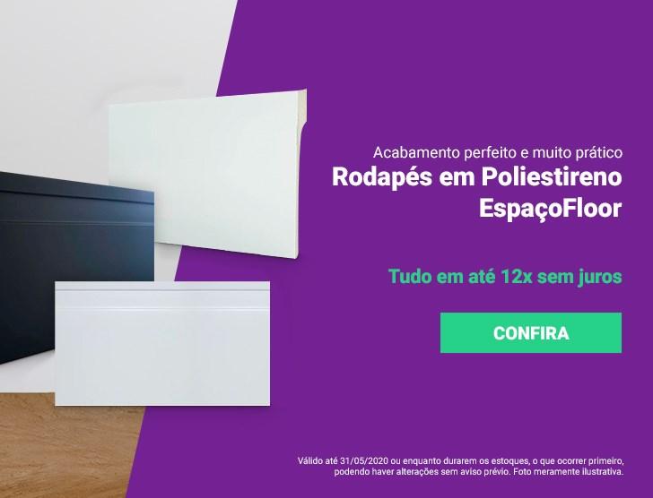 Rodapé Mobile