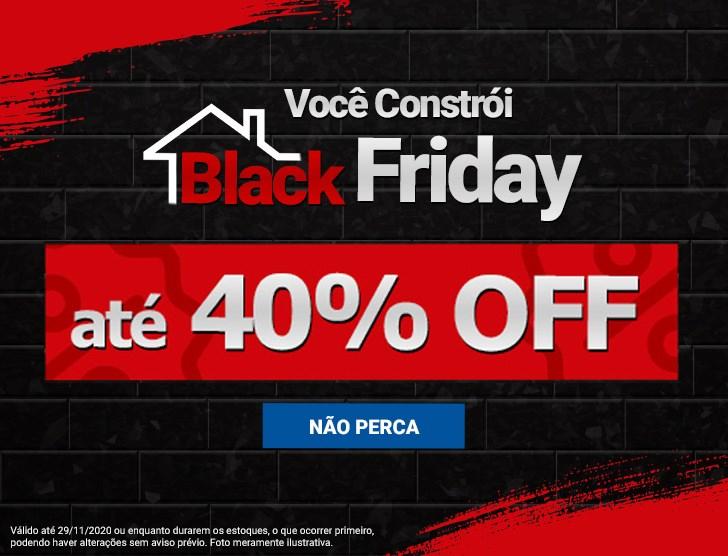 Pré Black Friday Mobile