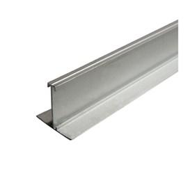 Baguete 0,80 Alumínio (DV 067) Isa Alumínio (Dv 074) 6m