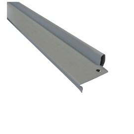 Batente Liso Vertical Rollfor 220 Branca 2,142m