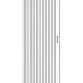 Box Sanfonado BCF Branco 1.00 x 1.85m