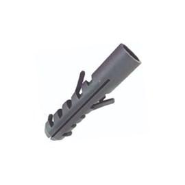Bucha plástica Ivplast S6 1000 unidades