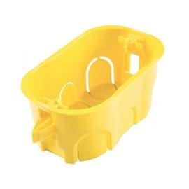 Caixa de Embutir para Drywall Tramontina 4 x 2