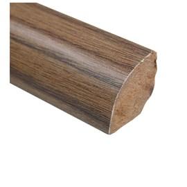 Cantoneira Cordão de MDF Eucafloor cor 11 2,5cm x 15mm x 2,40m