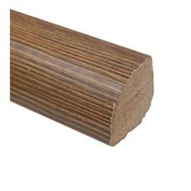 Cantoneira Cordão de MDF Eucafloor cor 12 2,5cm x 15mm x 1,80m