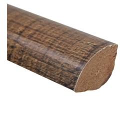 Cantoneira Cordão de MDF Eucafloor cor 13 2,5cm x 15mm x 2,40m
