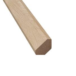 Cantoneira Cordão de MDF Eucafloor cor 17 2,5cm x 15mm x 2,40m
