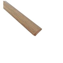 Cantoneira de MDF Eucafloor cor 18 2,5cm x 15mm x 2,40m