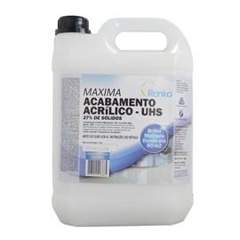 Cera Acabamento Acrílico Renko 5 litros
