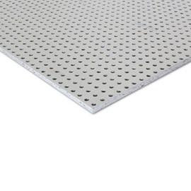 Chapa de Gesso Knauf Branco 1200mm x 2000mm x 12,5mm