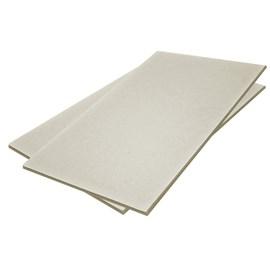 Chapa de gesso Knauf Safeboard 12,5mm x 625mm x 2,50m