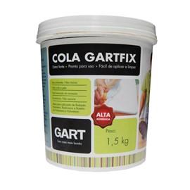 Cola para moldura de isopor Gart 1,5kg