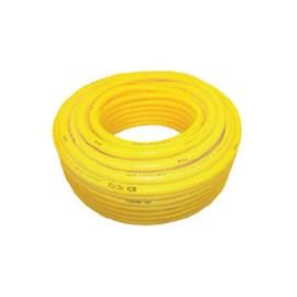 Conduíte Flexível Corrugado Adtex ¾ Amarelo 25m