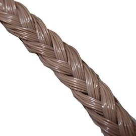 Cordão de Nylon para Piso Cordoflex Camelo 1m