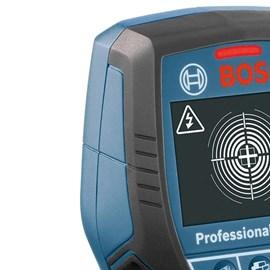 Detector de Materiais Bosch D-Tect 120