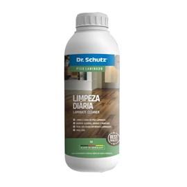 Detergente Para Piso Laminado Dr Schutz Limpeza Diária 1L