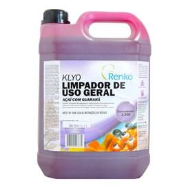 Detergente Renko Limpador Geral Klyo 5 litros