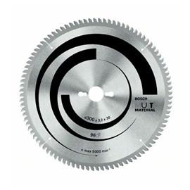Disco de Serra Circular Multimaterial Bosch 10' 60 Dentes