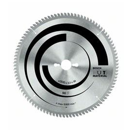 Disco de Serra Circular Multimaterial Bosch 80 Dentes