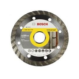Disco Diamantado Turbo Bosch 105mm