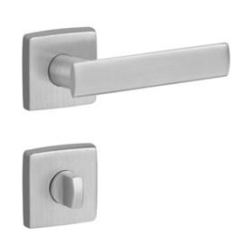 Fechadura banheiro Lockwell Designe Loft 42-2424 cromada 55mm