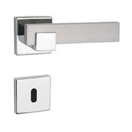 Fechadura externa Future Kiko Cr/Aae Lockwell 55mm