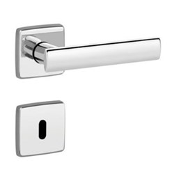 Fechadura interna light Lockwell Slim ZCR 40mm