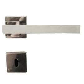 Fechadura interna Lockwell Future Dudu 41-4168 AA cromada 55mm