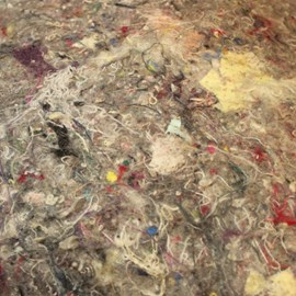 Feltro para Carpete Genérico 4mm x 1m