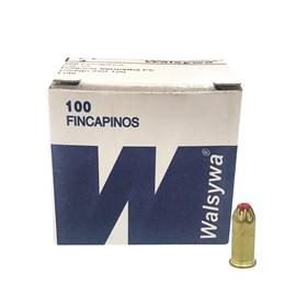 Fincapino Walsywa Vermelho Caixa com 100
