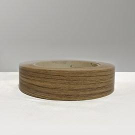 Fita de borda Rehau Design Nogueira Caiena 35mm x 0,45mm x 20m