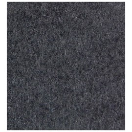 Forração Inylbra Flortex preta 2,80mm x 2m x 1m