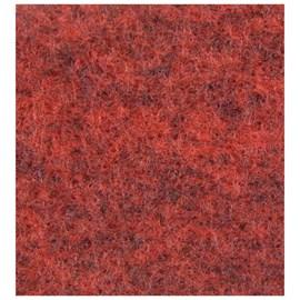 Forração Inylbra Flortex vermelho 2,80mm x 2m x 1m