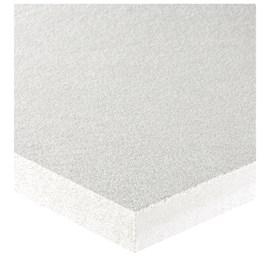 Forro de fibra mineral Armstrong Ceilings Bioguard Acoustics branco 17mm x 625mm x 625mm