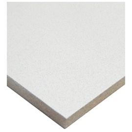 Forro de fibra mineral Armstrong Ceilings Sierra lay-in branco 13mm x 625mm x 1250mm