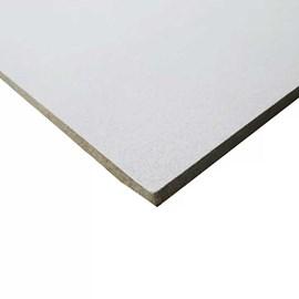 Forro de fibra mineral Armstrong Ceilings Sierra tegular branco 13mm x 625mm x 625mm