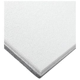 Forro de fibra mineral Armstrong Ceilings Ultima tegular branco 19mm x 625mm x 625mm