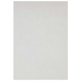 Forro de lã de rocha Rockfon Pacific branco 12mm x 625mm x 1250mm
