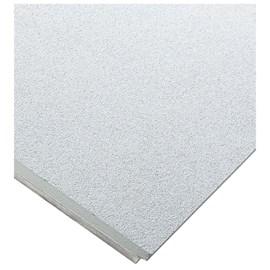 Forro de lã de vidro Armstrong Ceilings Optima Vector branco 22mm x 625mm x 625mm