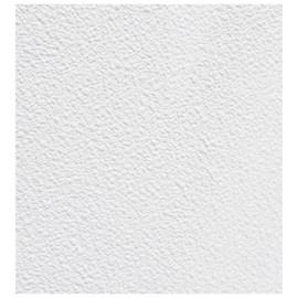Forro de lã de vidro Isover Boreal branco 15mm x 625mm x 1250mm