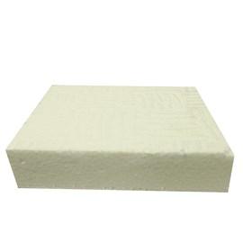 Forro Isopor Eme Stylo Branco 0,618mm x 1243mm x 40mm