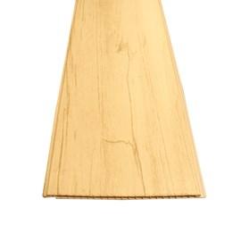 Forro PVC em Régua E-PVC Wood Nature Oak Crema 250mm x 5,95m x 8mm