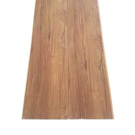 Forro PVC em Régua EspaçoForro Wood Nature Cedro 25cm x 8mm x 3,95m