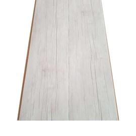 Forro PVC em Régua EspaçoForro Wood Nature Oak Crema 25cm x 8mm x 3,95m