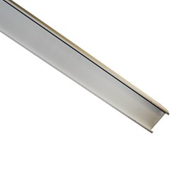Guia Isa alumínio 3m