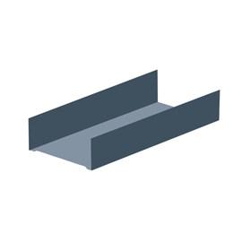 Guia para steel frame Kod 90 polegadas 3m