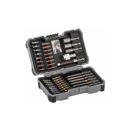 Kit de Chaves e Pontas Bits Bosch 43 peças