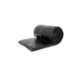 Lã de Rocha Envelopada D32 Rockfibras Roll-Max 1200mm x 600mm x 0,051mm