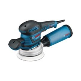 Lixadeira Excentrica Gex 125-150 Ave 127 Volts Bosch